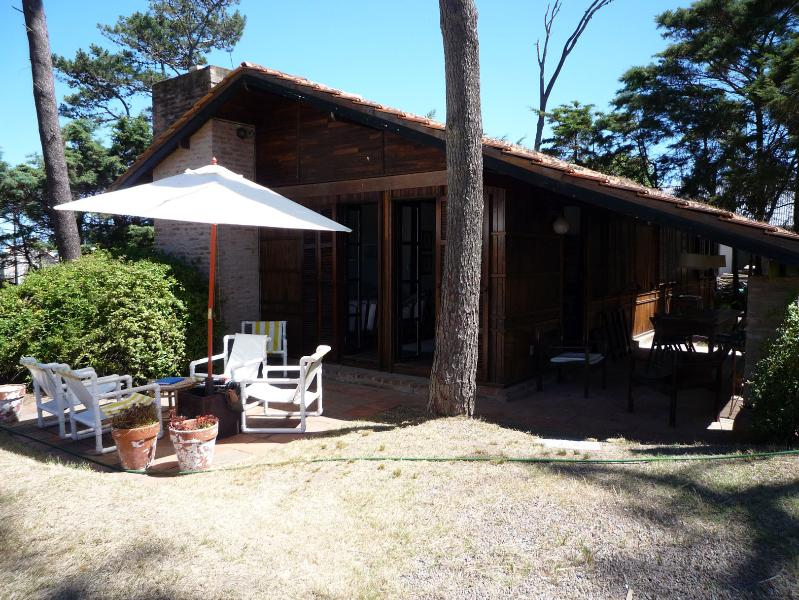La Barra, playa  Montoya practical and cozy, holiday rental in Punta del Este