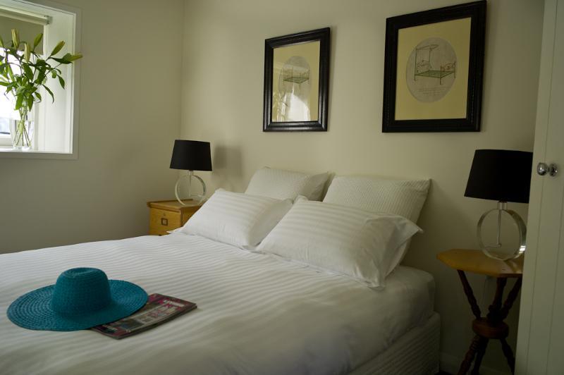 Dos dormitorio