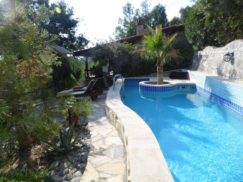 Terra Incognita, holiday rental in Kadikale