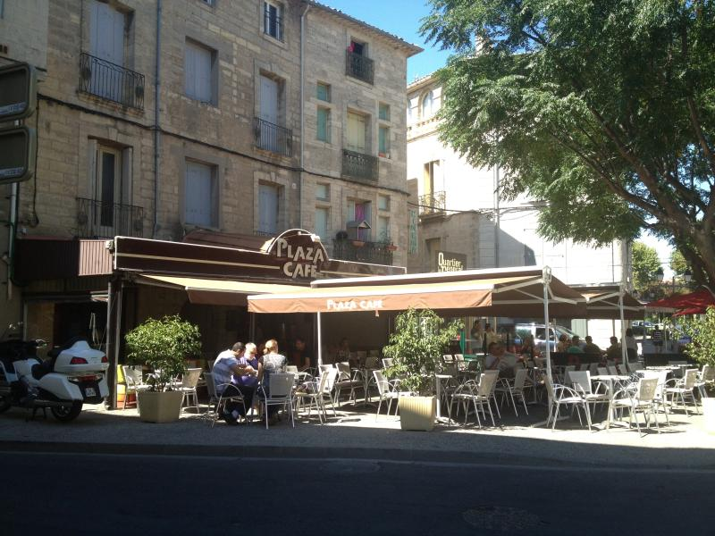 Bustling, historic Pezenas which is nearby great for its Saturday markets great restaurants