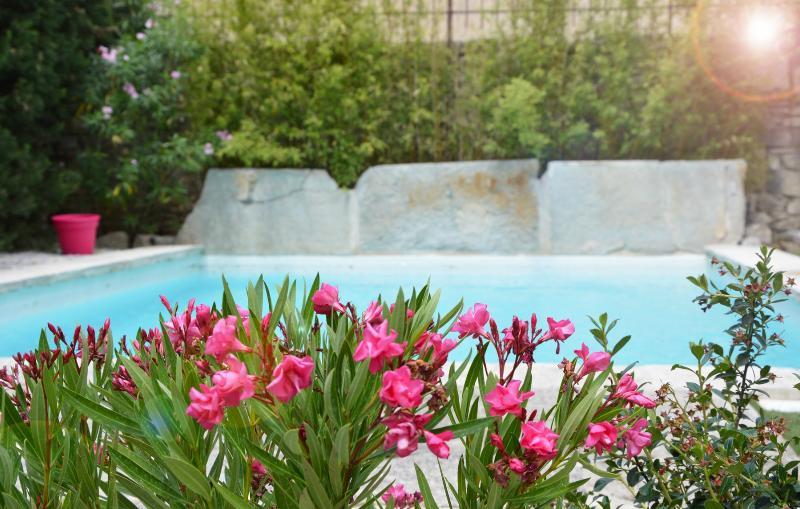 Le Temps Suspendu - Nuage de plumes, location de vacances à Pernes-Les-Fontaines