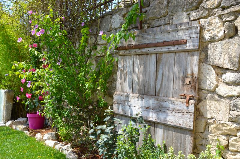 Le Temps Suspendu - Attrape Coeur, casa vacanza a Pernes-les-Fontaines