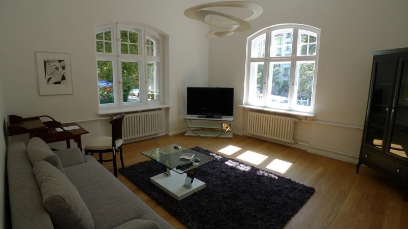 A Beautiful Vacation Home in Berlin, location de vacances à Teltow