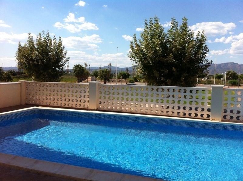Atico, Oferta Casa, Apartamento, Terrazas amplias, Barbacoa, Playa, vacation rental in Almenara