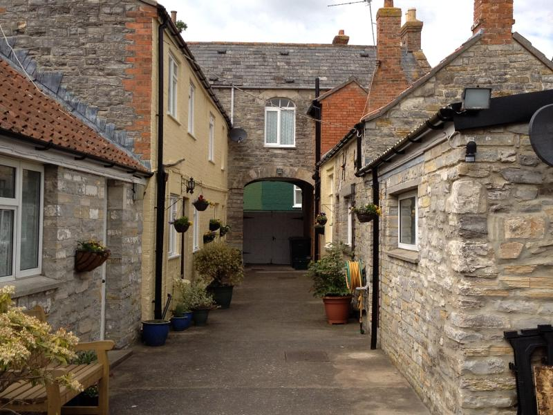 4 Smith Cottages LANGPORT, casa vacanza a Langport