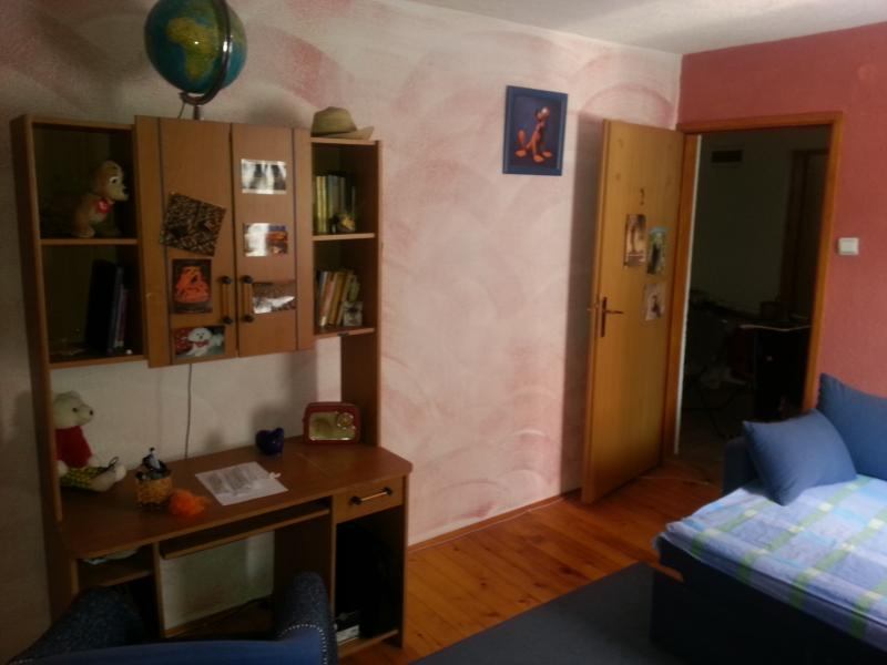 Apartman 1, holiday rental in Semizovac
