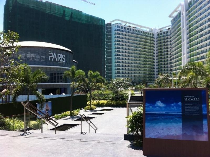 Azure Urban Resort Residences, vacation rental in Laguna Province