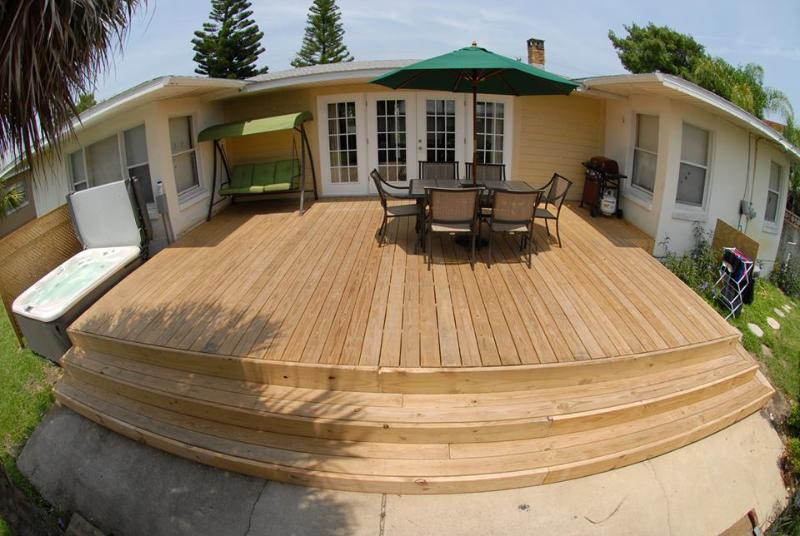 Little Cottage, holiday rental in Daytona Beach