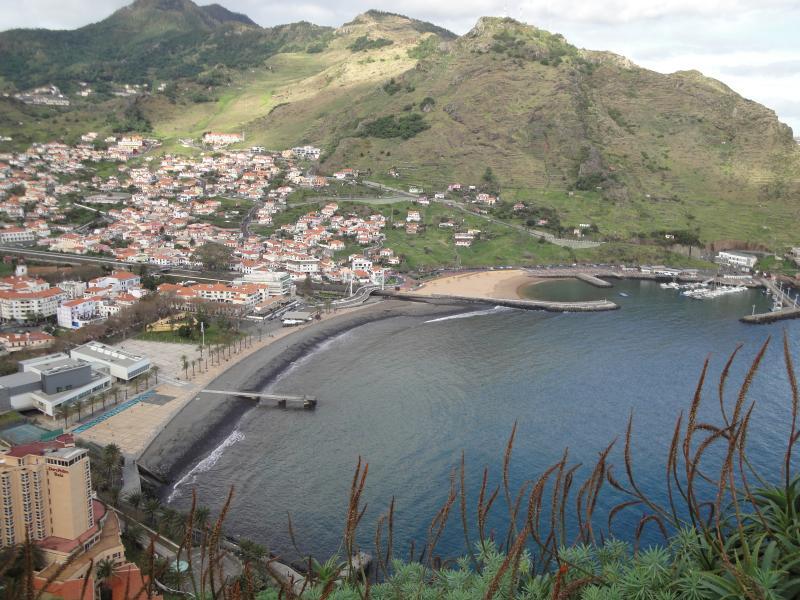 Praia de Machico