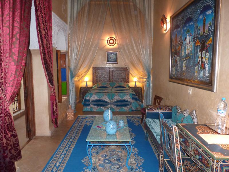 Suite Lavande, vacation rental in Rabat-Sale-Zemmour-Zaer Region