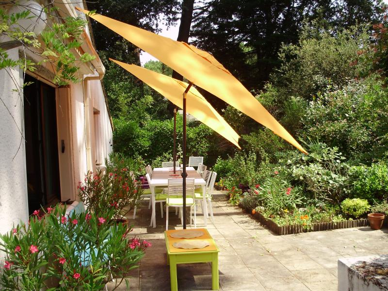 Nearby the sea in Vendée, vacation rental in Vendee