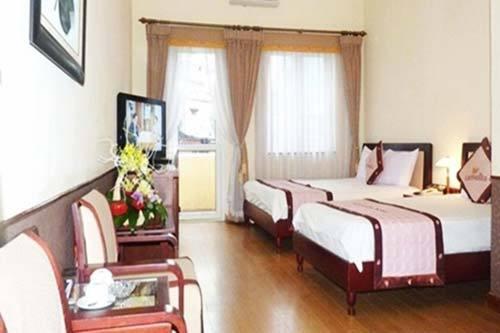 Noi Bai Guest House, holiday rental in Phuc Yen