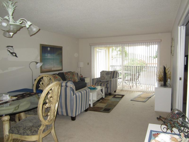 Wonderful Belleair Beach Condo, vacation rental in Belleair Beach