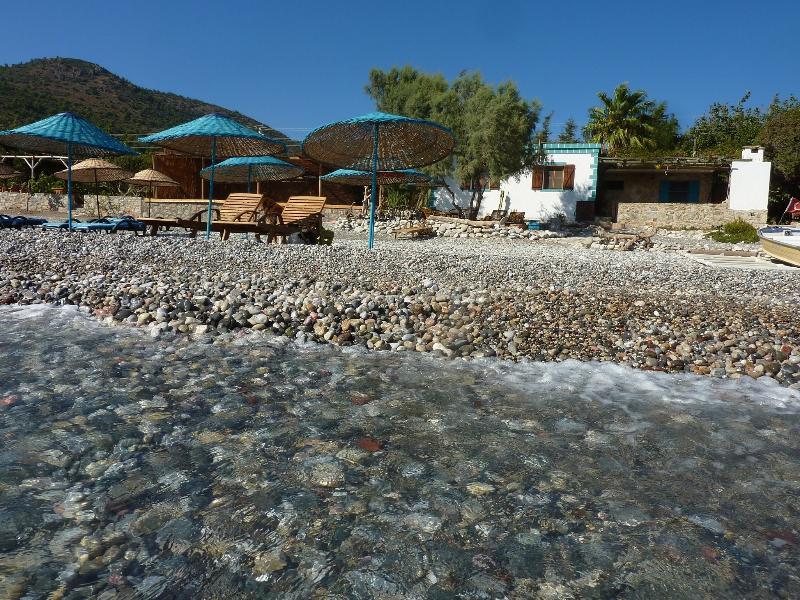 BEACH HOUSE in Ovabükü, location de vacances à Datca
