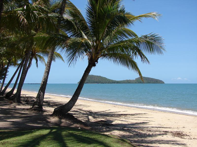 Beautiful Palm Cove Beach