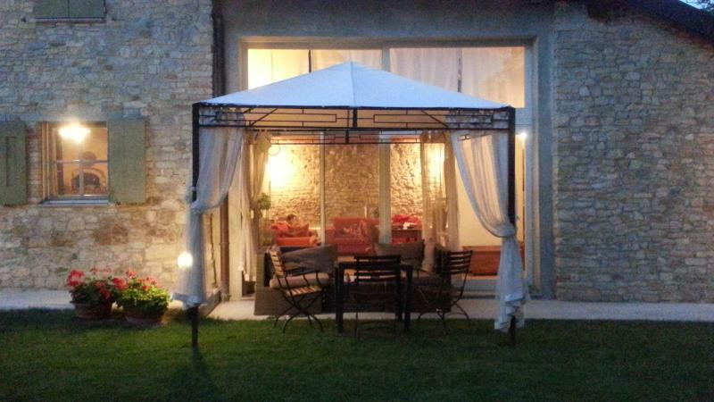LA DAVANA, vacation rental in Gropparello