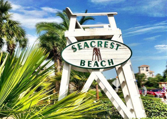 Playa de seacrest