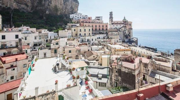 Amalfi - Atrani beautiful house, casa vacanza a Atrani