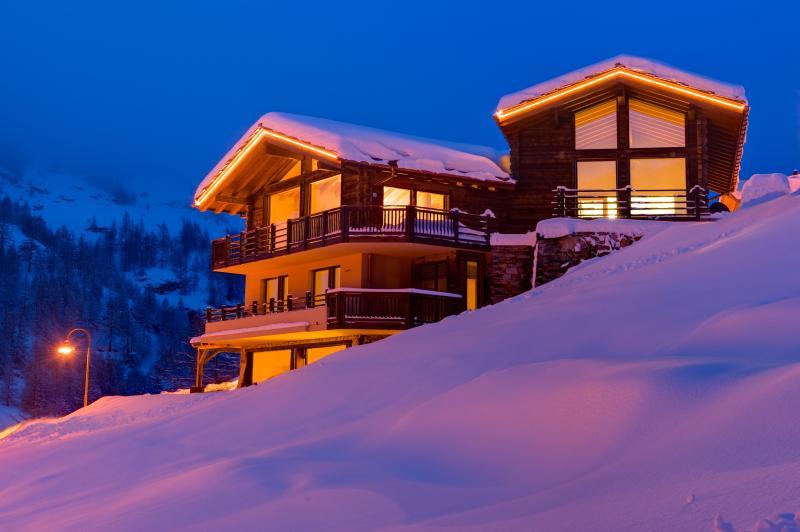 *The Best Chalet in Zermatt Voted by Conde Nast* - Chalet Grace - 5 Bedrooms Chalet in Zermatt
