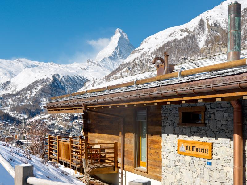 *Amazing Offers Please Enquire* Chalet Maurice Luxury Catered Chalet- 6 Bedrooms Chalet in Zermatt