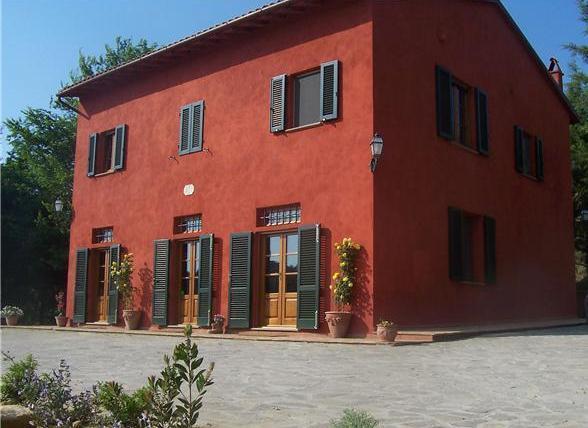 Tuscan villa, Pool, Tennis court, BBQ, near Pisa+Firenze, holiday rental in Casciana Alta