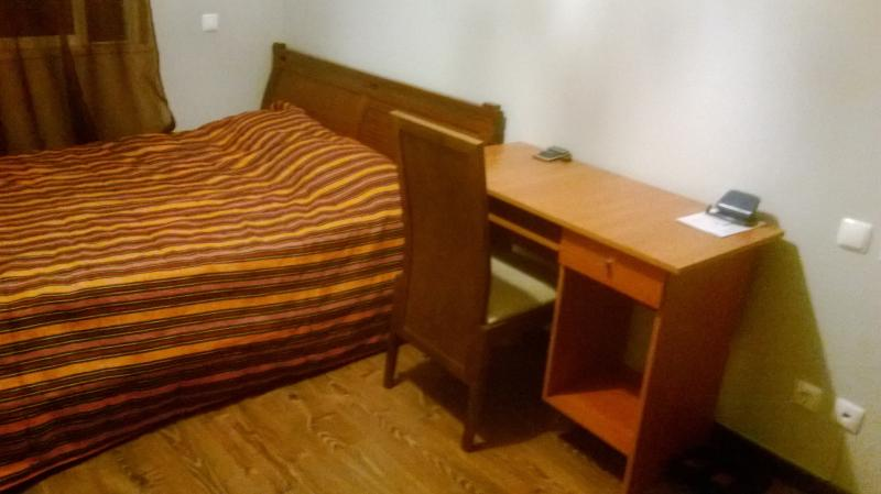 Double bedroom without breakfast, holiday rental in Pechao