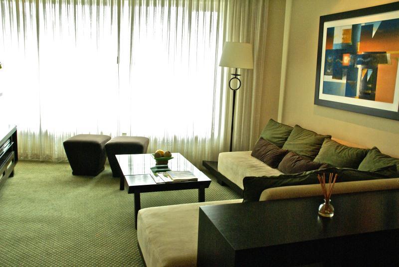 Beautiful Apartment in Quito Marriott Hotel, location de vacances à Province de Chimborazo