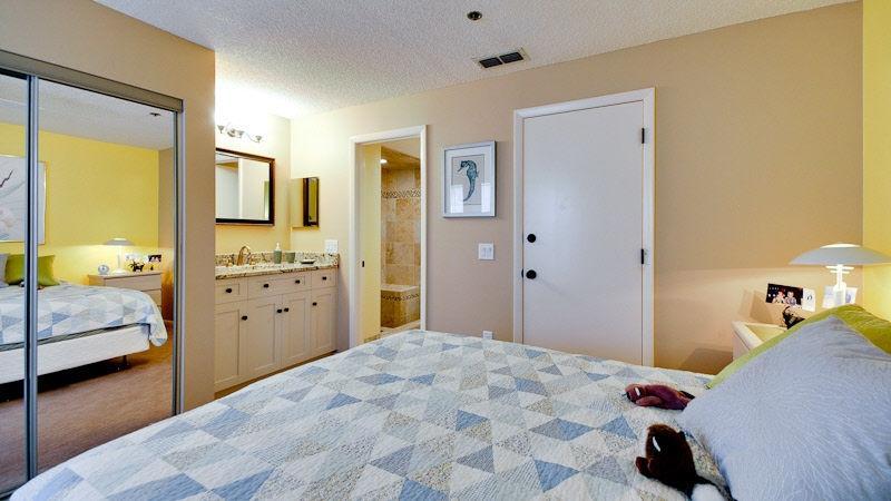 2e slaapkamer Ensuite