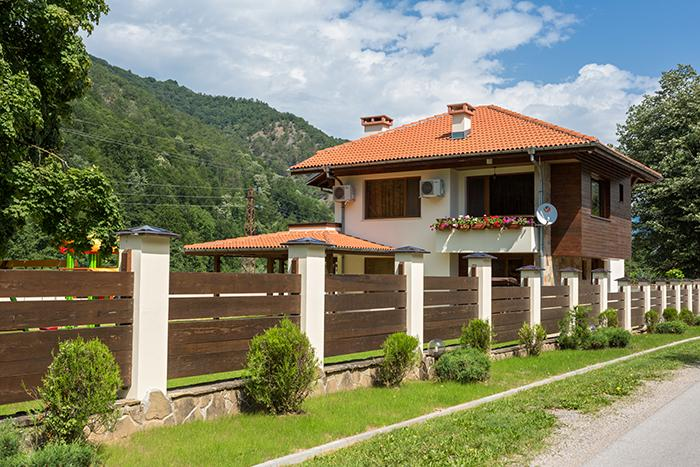 Vitora Guesthouse, holiday rental in Lovech Province