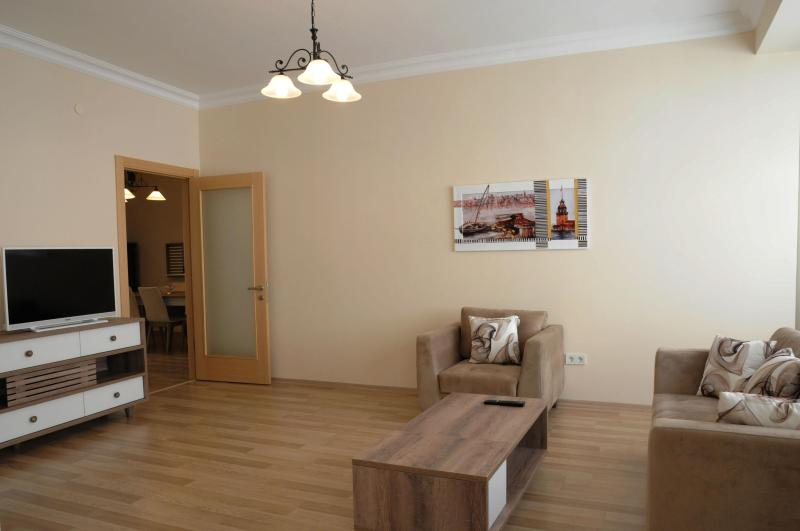BonApart Galata 1, vacation rental in Istanbul