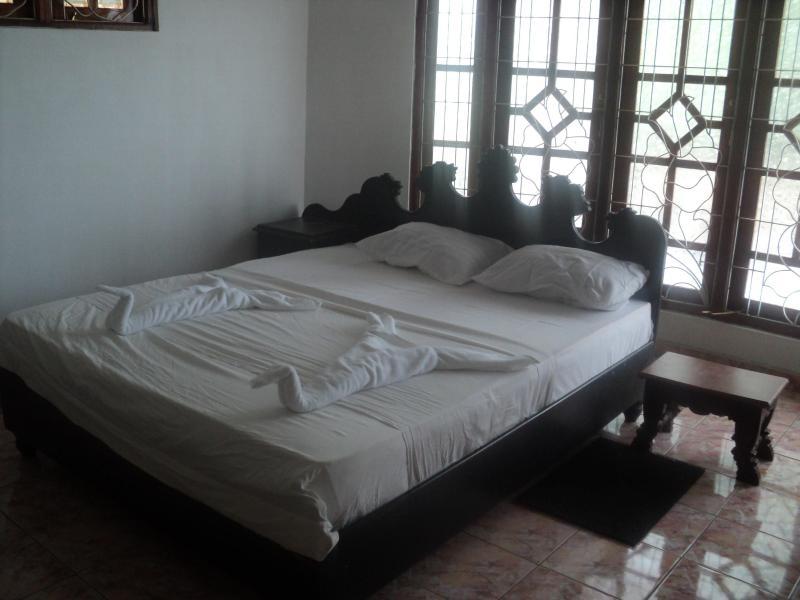 kandalama kings resort, holiday rental in Ambepussa