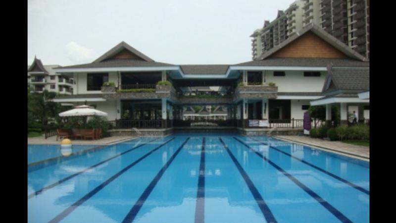 2 Bedroom Apartment, holiday rental in Taguig City
