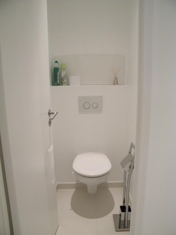aparte toiletten