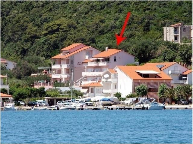 Villa Doris - Apartment Blue Lagoon, casa vacanza a Rab Island