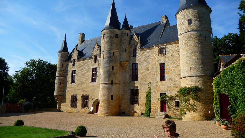 Château du Hac