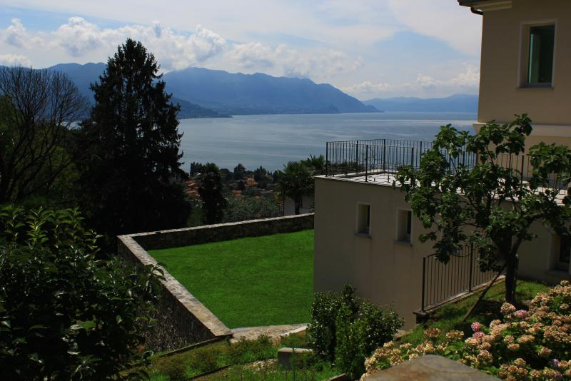 One Bedroom Streghe1, vacation rental in Astano