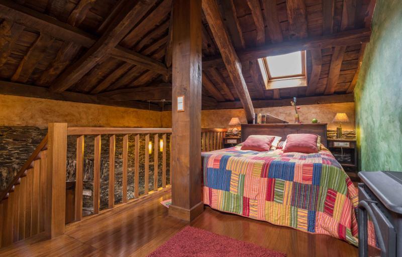 Apartamento  Rural El Bosque de las Viñas en Boal, vacation rental in Grandas de Salime Municipality