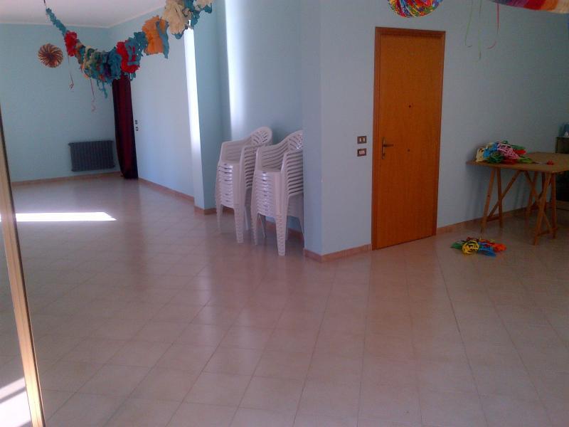casa vacanza, holiday rental in Salaparuta