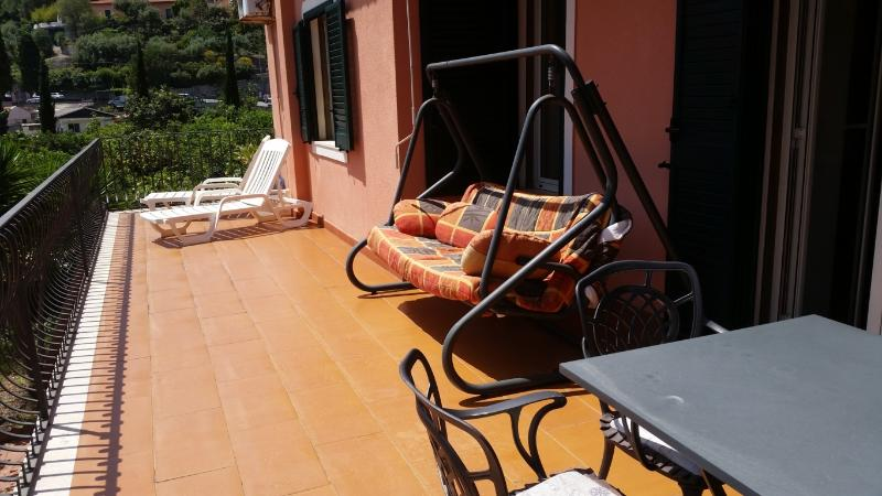 Bougainville, holiday rental in Spisone