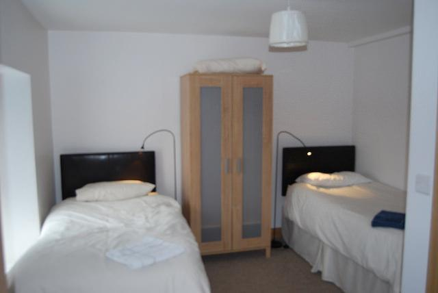 twin room ensuite