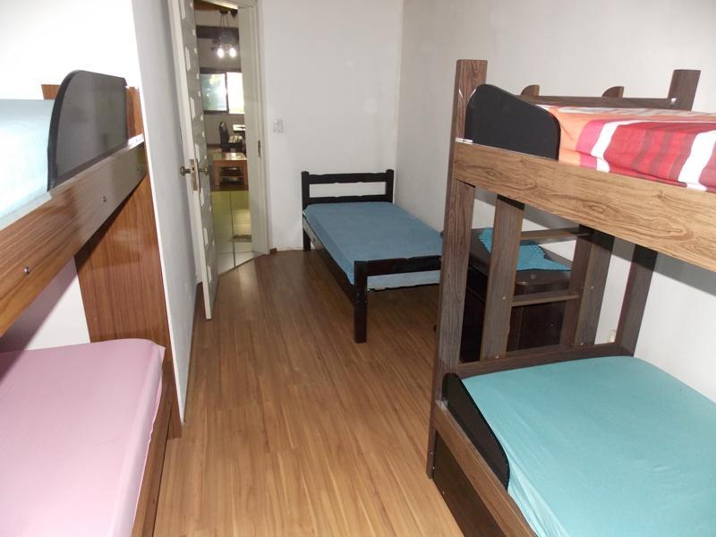 5 camas individual