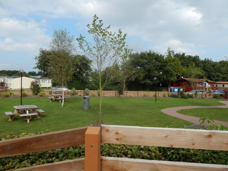 Cherry Tree Site - Pretty, Peaceful, yet plenty to do