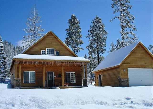Wintergreen Lodge - All Seasons Vacation Rentals