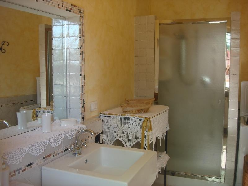 Casa del Gelso - bathroom