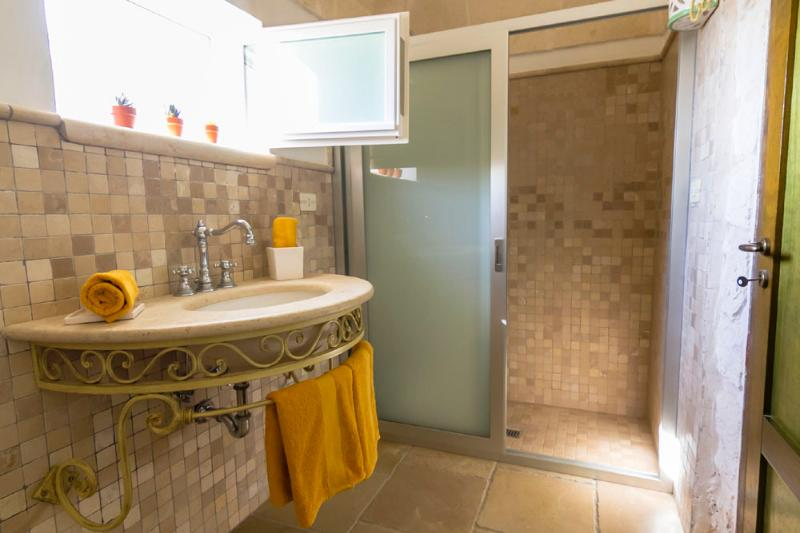 Bathroom Trulli