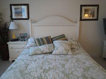 Bedroom 2, 2nd Floor
