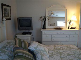 Bedroom 2, 2nd View