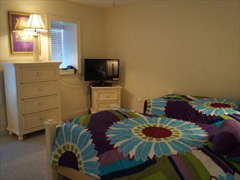 Bedroom 4, 2nd View