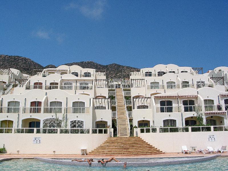 Résidence Les Méridiennes Agadir, vacation rental in Agadir