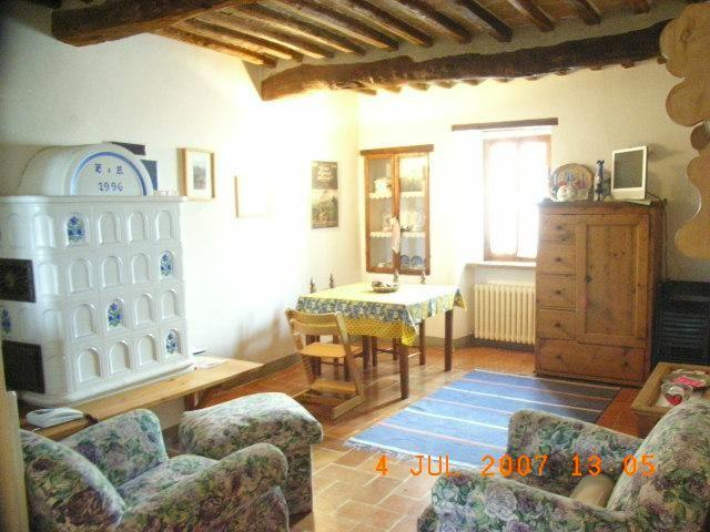 Stone Tower House in Umbria, vacation rental in Magione
